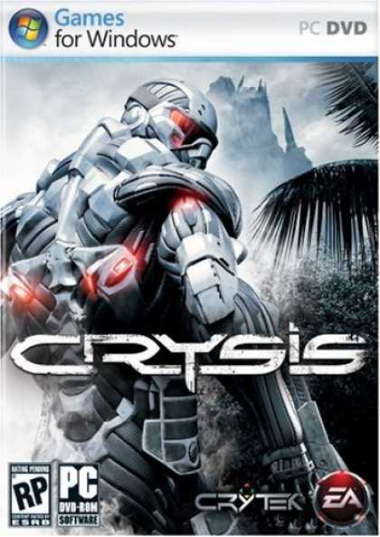 Bestselling Games (2007) - Crysis