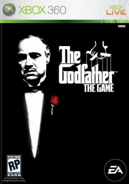 Bestselling Games (2007) - Godfather the Game