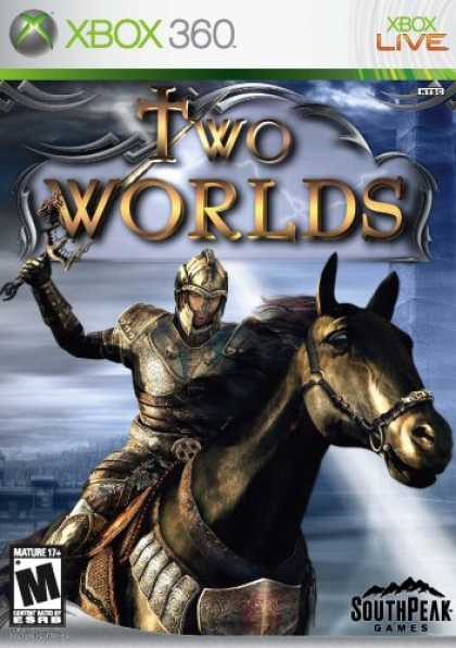Bestselling Games (2007) - Two Worlds