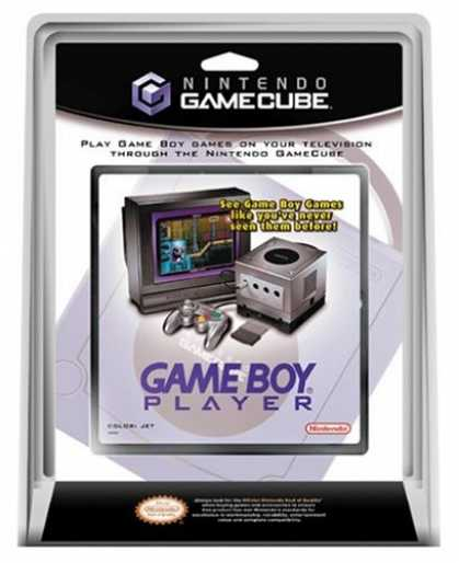 Bestselling Games (2007) - Game Boy Player