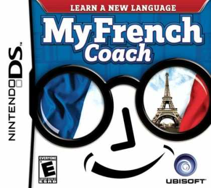 Bestselling Games (2008) - My French Coach