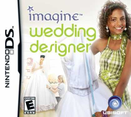Bestselling Games (2008) - Imagine Wedding Designer
