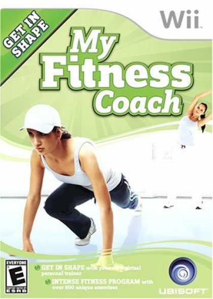 Bestselling Games (2008) - My Fitness Coach