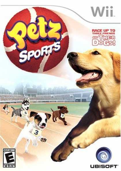 Bestselling Games (2008) - Petz Sports