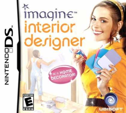 Bestselling Games (2008) - Imagine Interior Designer