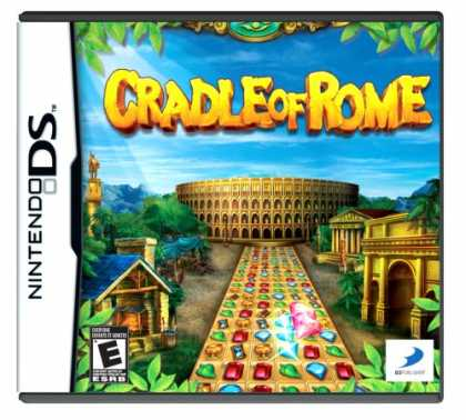 Bestselling Games (2008) - Cradle of Rome