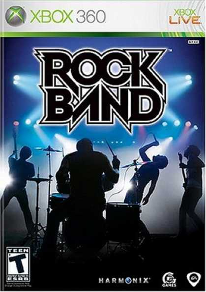 Bestselling Games (2008) - Rock Band