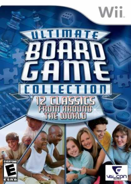 Bestselling Games (2008) - Ultimate Board Game Collection