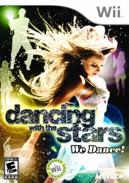 Bestselling Games (2008) - Dancing with the Stars: We Dance!