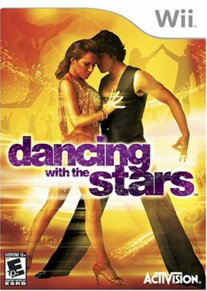 Bestselling Games (2008) - Dancing With The Stars