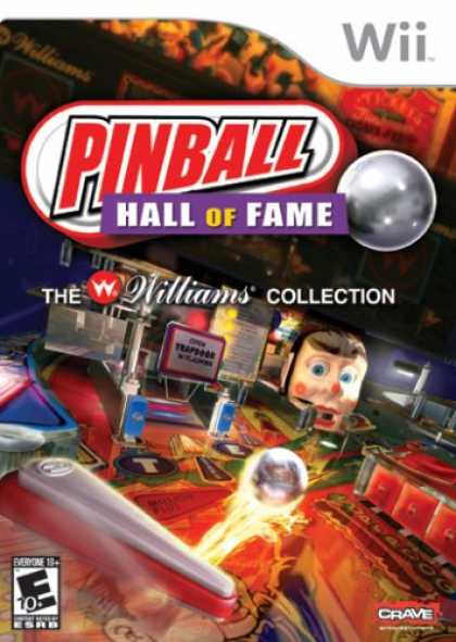 Bestselling Games (2008) - Pinball Hall of Fame: The Williams Collection