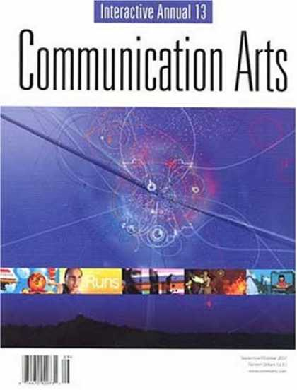 Bestselling Magazines (2008) - Communication Arts