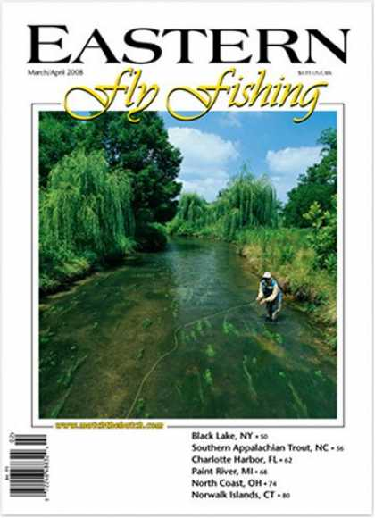 Bestselling Magazines (2008) - Eastern Fly Fishing
