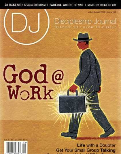 Bestselling Magazines (2008) - Discipleship Journal