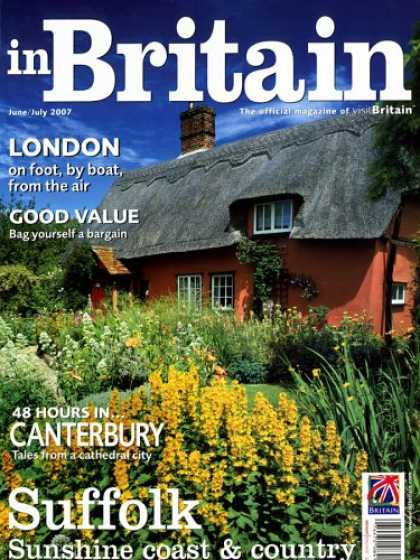Bestselling Magazines (2008) - In Britain