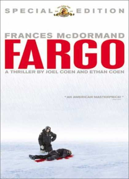 Bestselling Movies (2006) - Fargo (Special Edition) by Joel Coen