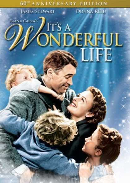 Bestselling Movies (2006) - It's a Wonderful Life (60th Anniversary Edition) by Frank Capra