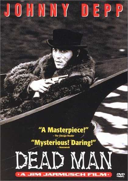 Bestselling Movies (2006) - Dead Man by Jim Jarmusch
