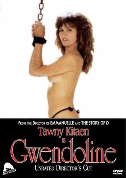 Bestselling Movies (2006) - Gwendoline - Unrated Director's Cut (aka - The Perils of Gwendoline in the Land