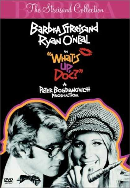 Bestselling Movies (2006) - What's Up, Doc? by Peter Bogdanovich