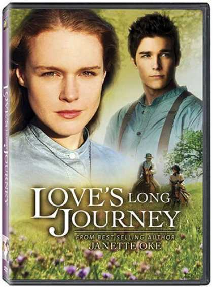 Bestselling Movies (2006) - Love's Long Journey by Michael Landon Jr.