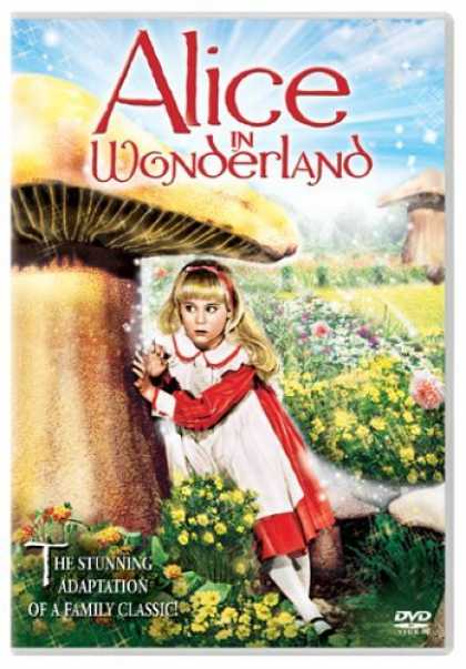 Bestselling Movies (2006) - Alice in Wonderland by Harry Harris
