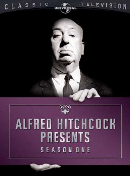 Bestselling Movies (2006) - Alfred Hitchcock Presents - Season One