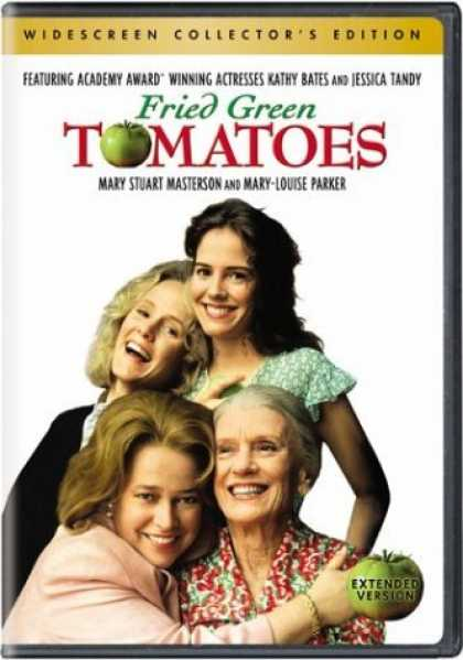 Bestselling Movies (2006) - Fried Green Tomatoes (Widescreen Collector's Edition) by Jon Avnet