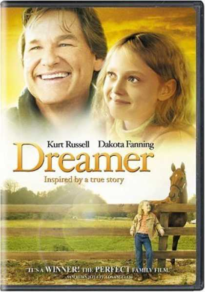 Bestselling Movies (2006) - Dreamer - Inspired By a True Story (Widescreen Edition) by John Gatins