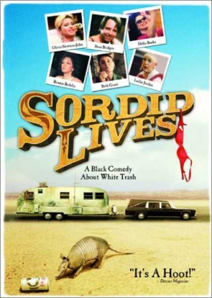 Bestselling Movies (2006) - Sordid Lives
