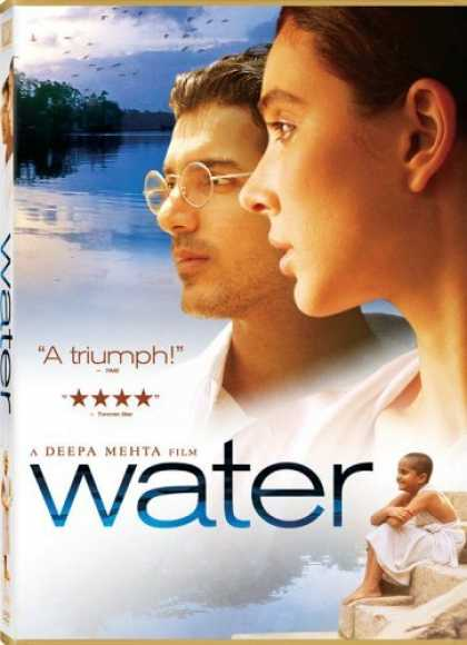 Bestselling Movies (2006) - Water