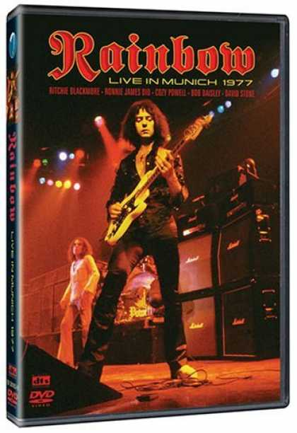 Bestselling Movies (2006) - Live in Munich 1977