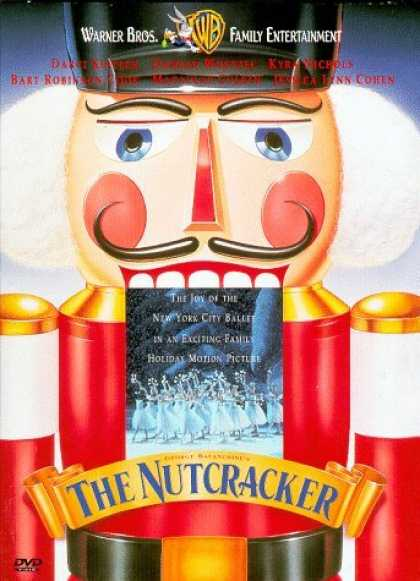 Bestselling Movies (2006) - George Balanchine's The Nutcracker by Emile Ardolino