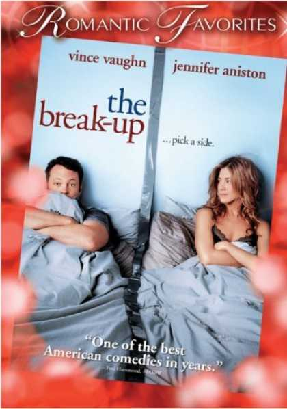 Bestselling Movies (2006) - The Break-Up (Full Screen Edition) by Peyton Reed