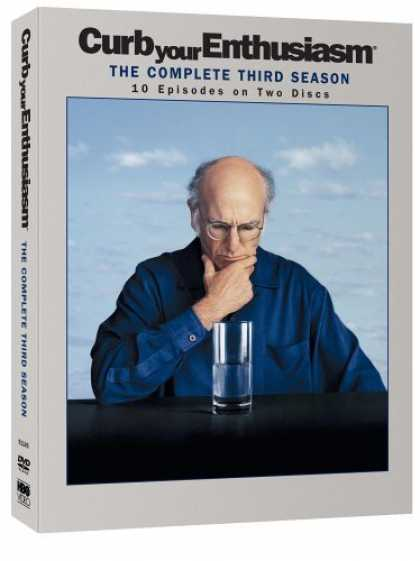 Bestselling Movies (2006) - Curb Your Enthusiasm - The Complete Third Season by Andy Ackerman