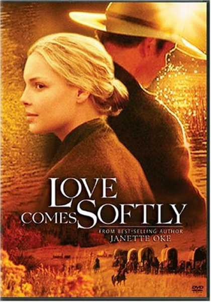 Bestselling Movies (2006) - Love Comes Softly by Michael Landon Jr.