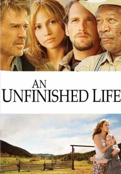 Bestselling Movies (2006) - An Unfinished Life by Lasse Hallström
