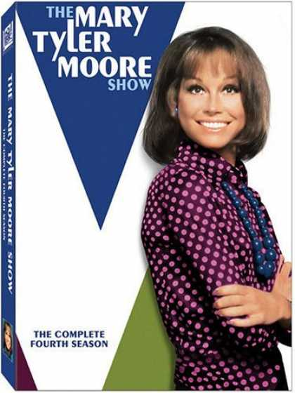 Bestselling Movies (2006) - The Mary Tyler Moore Show - The Complete Fourth Season