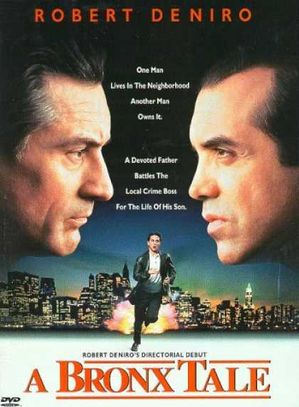 Bestselling Movies (2006) - A Bronx Tale