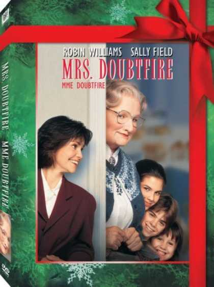 Bestselling Movies (2006) - Mrs. Doubtfire by Chris Columbus