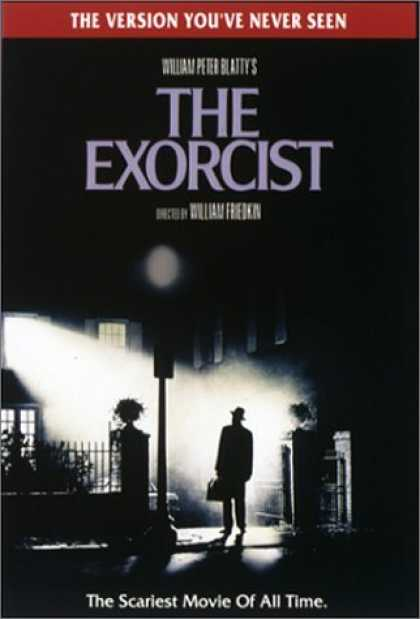 Bestselling Movies (2006) - The Exorcist (The Version You've Never Seen) by William Friedkin