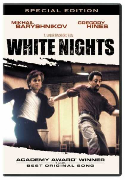Bestselling Movies (2006) - White Nights by Taylor Hackford