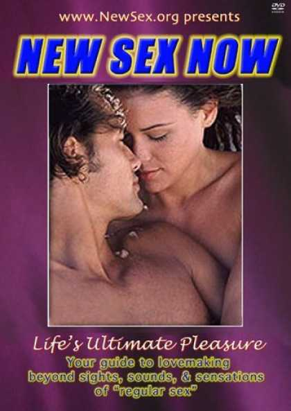 Bestselling Movies (2006) - New Sex Now: Life's Ultimate Pleasure (step-by-step roadmap to experience New S