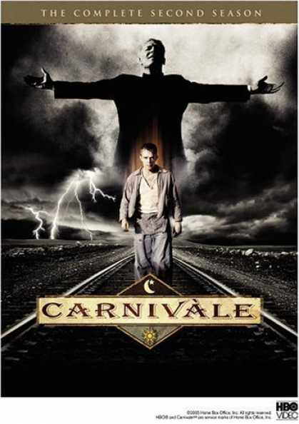 Bestselling Movies (2006) - Carnivale - The Complete Second Season