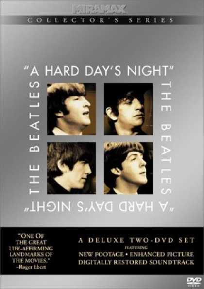 Bestselling Movies (2006) - A Hard Day's Night by Richard Lester