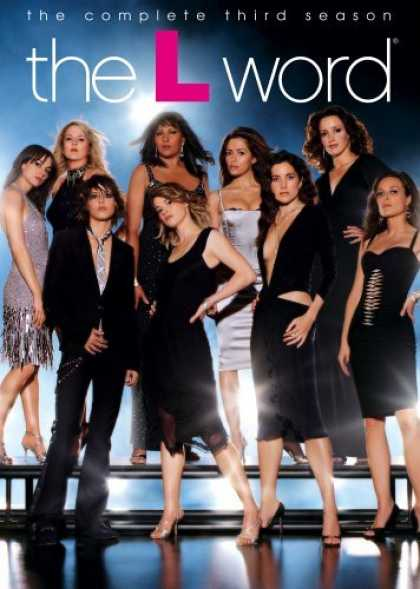 Bestselling Movies (2006) - The L-Word - The Complete Third Season by Rose Troche