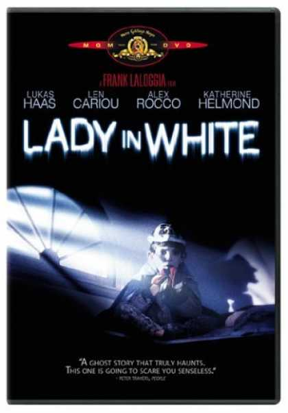 Bestselling Movies (2006) - The Lady in White