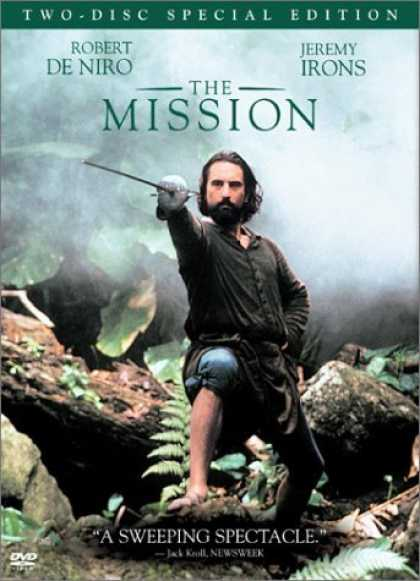Bestselling Movies (2006) - The Mission (Two-Disc Special Edition) by Roland Joffé