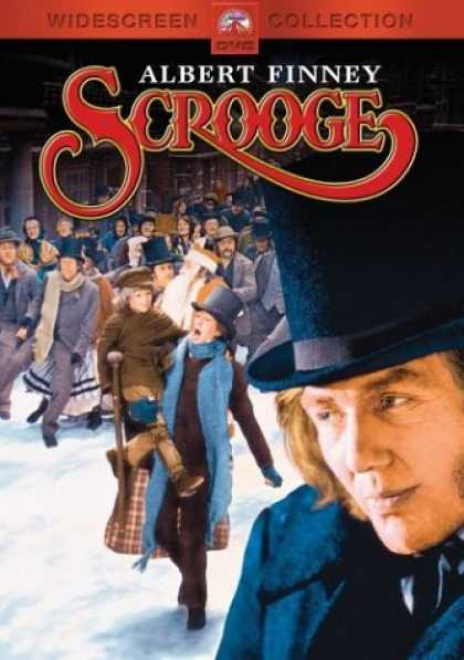 Bestselling Movies (2006) - Scrooge by Ronald Neame