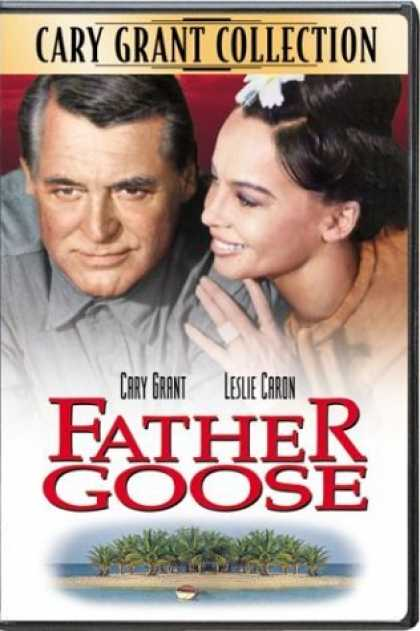 Bestselling Movies (2006) - Father Goose by Ralph Nelson
